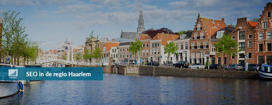 SEO Haarlem Proseo