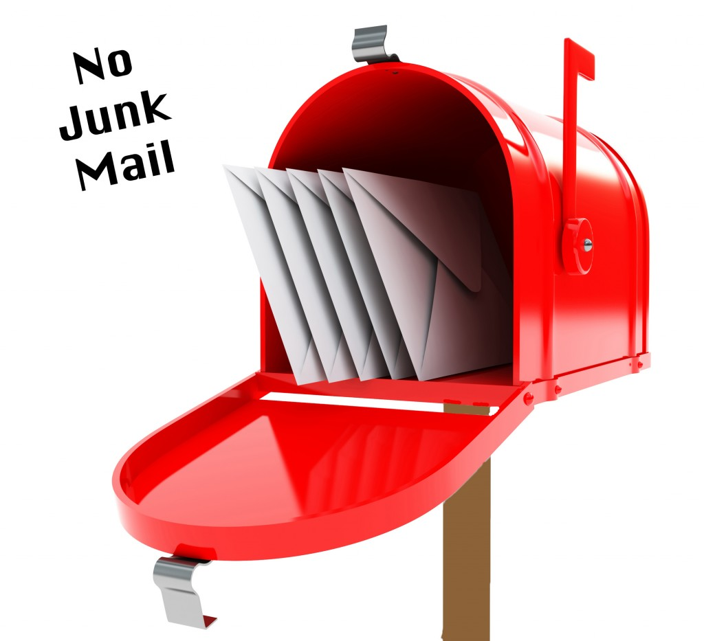 email marketing achterhaald