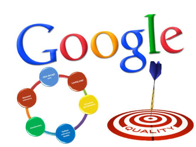 google adwords de kwaliteitsscore