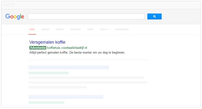Google AdWords uitbesteden