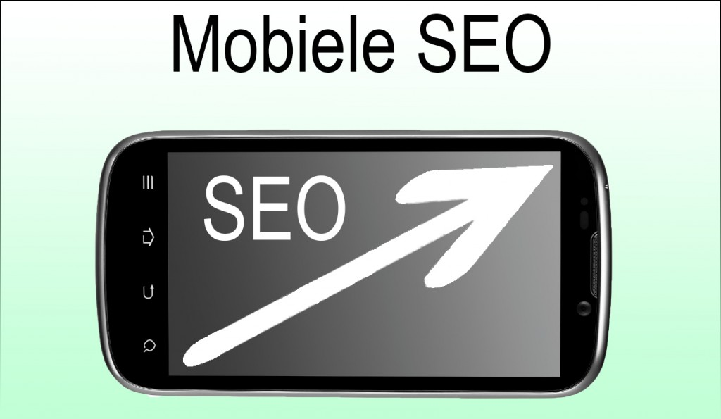 mobiele seo optimaliseer site mobiel
