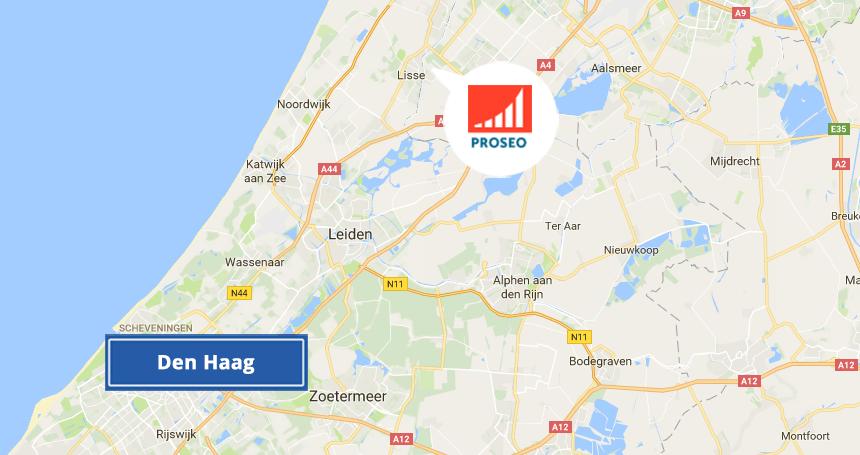 SEO Den Haag
