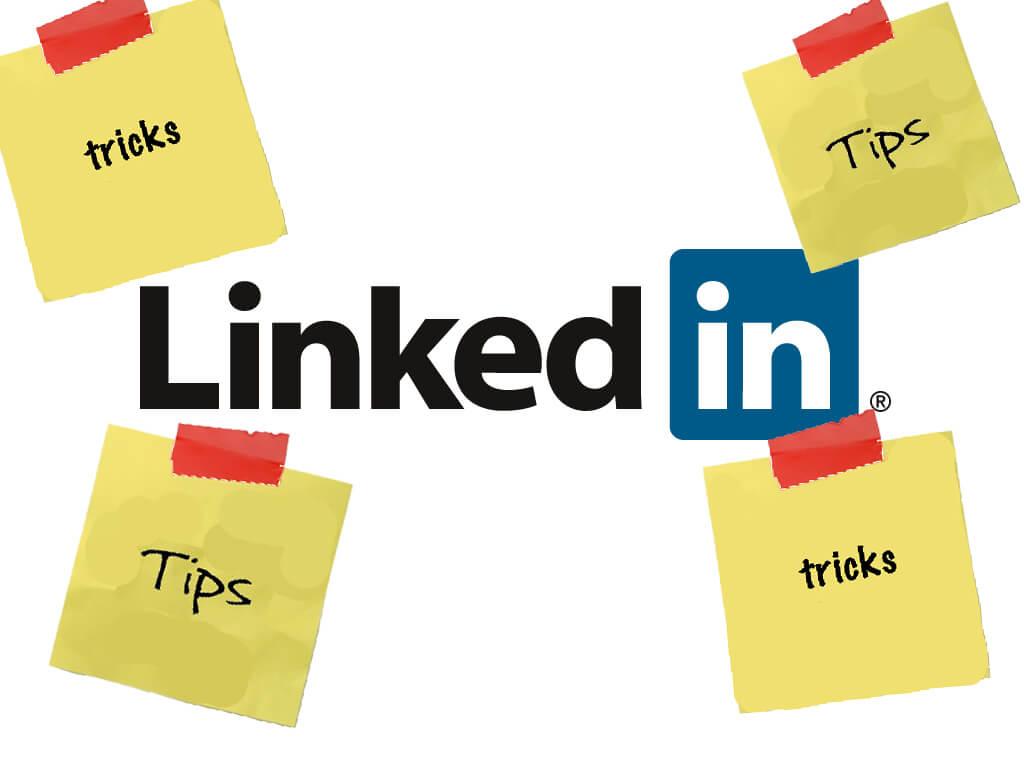 tips linkedin bedrijfspagina