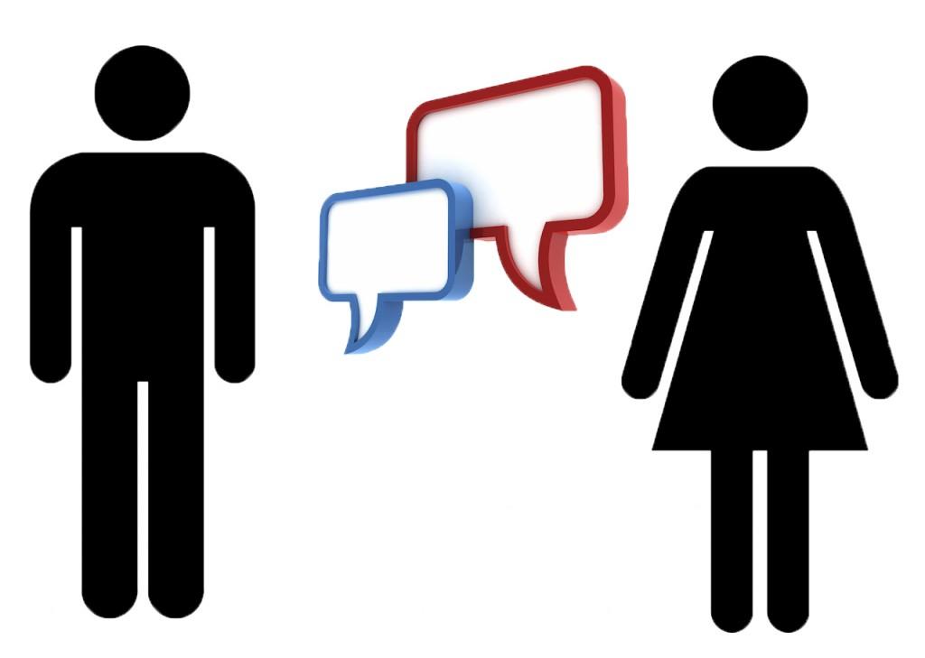 verschil-sociale netwerken inforgraphic